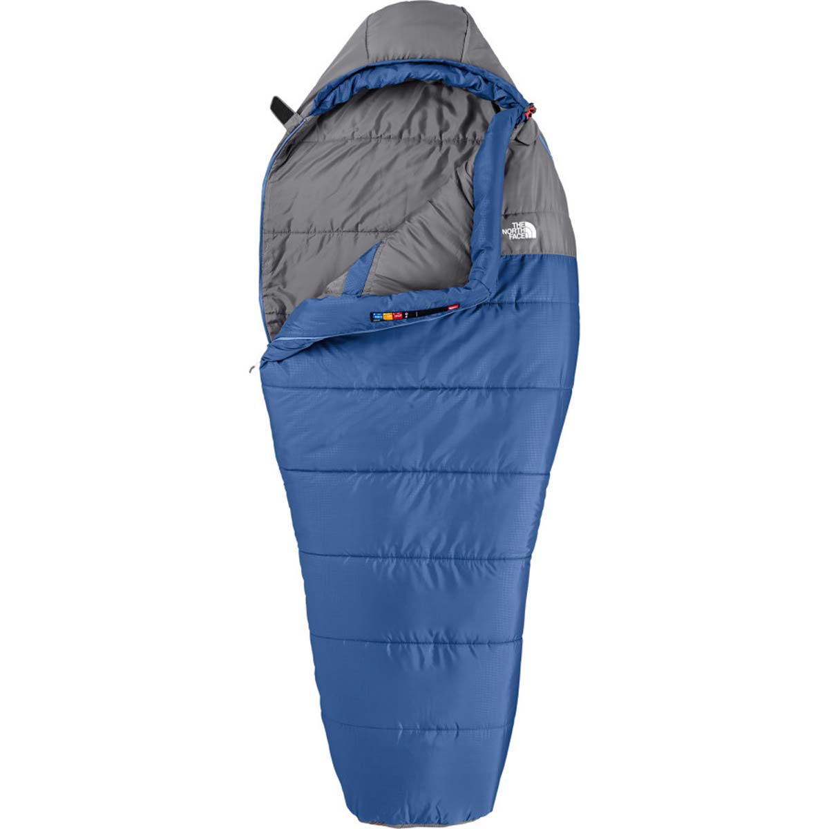 -9 Celcius sleeping bag by The North Face