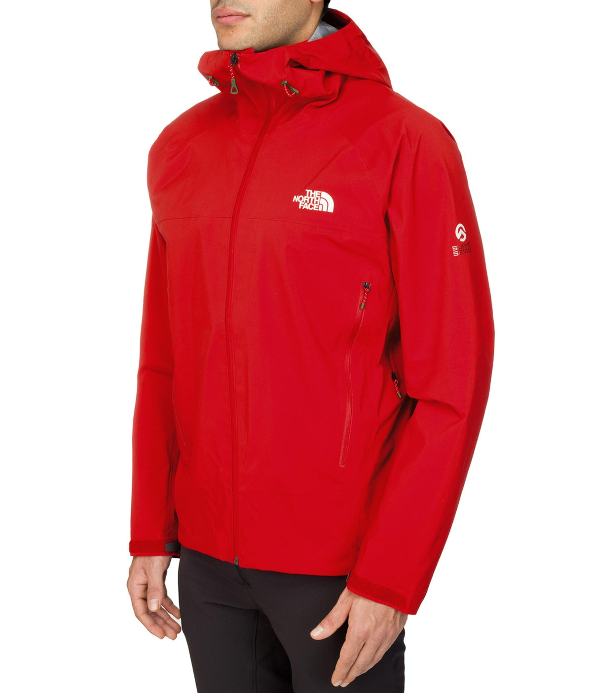 Coquille The North face